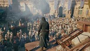 Assassin's Creed Unity launch trailer is a call for ...