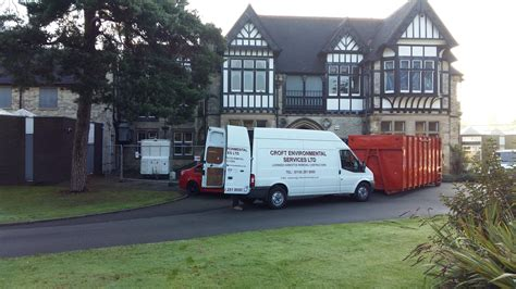 asbestos removal northampton management commercial