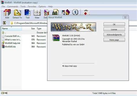 ios pour windows télécharger winrar