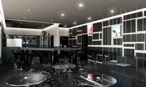 Mensole Per Bar by Arredamento Bar Bergamo Banco Tavoli Sedie Mensole Di