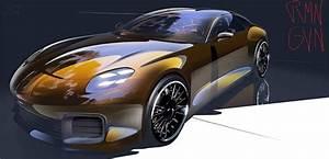 Gauvin Automobiles : porsche 928 concept by romain gauvin transportation sketches models art pinterest porsche ~ Gottalentnigeria.com Avis de Voitures