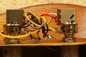 Building A Telecaster Dream Machine  U2013 Part 3  U2013 The Wiring