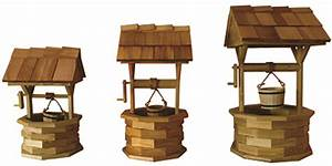 Pictures Of Wishing Wells - ClipArt Best