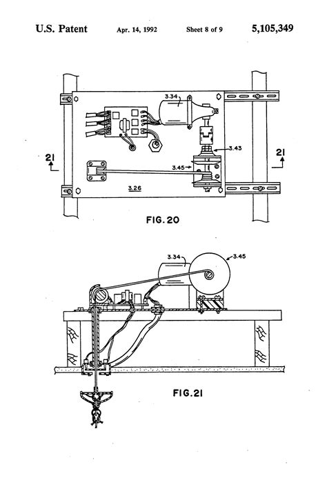 motorized chandelier lift patent us5105349 motorized chandelier lift system