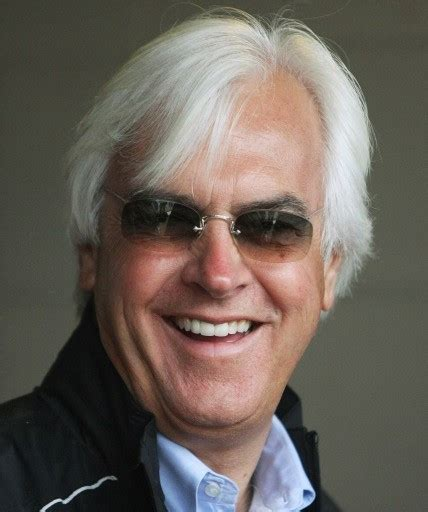 Bob baffert walked out of barn 1 inside belmont park and surprised onlookers waiting to watch his bob baffert, trainer of american pharoah, stood under a black umbrella as he waited for his horse to. Bob Baffert Speaking Fee & Booking Agent Contact