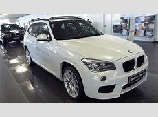 2013 BMW X1 xDrive 20i R4 184 Hp * see also Playlist