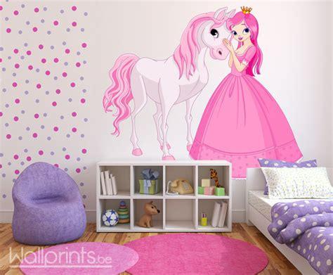 dessin mural chambre fille peintures murales photo autocollant pour votre chambre d