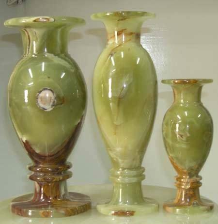 onyxmarble stone flower vaseid product details