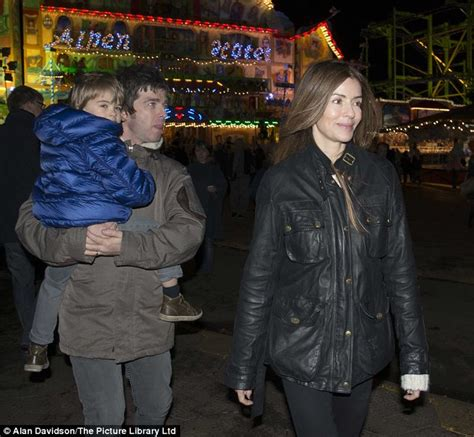 Noel gallagher was born in the burnage area of manchester. Noel Gallagher takes family to St James Park to enjoy ...