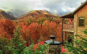 The Best Cabins in the Smoky Mountains | Travel + Leisure