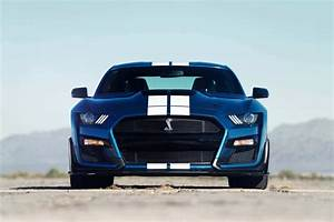 How Much Is The 2020 Ford Mustang Shelby Gt500 | Car Price 2020