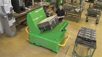 Mover Tool Rud Drive Conveyor Systems Technology