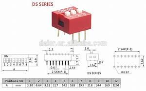 Wiring Diagram Spdt Dip Switch Configuration