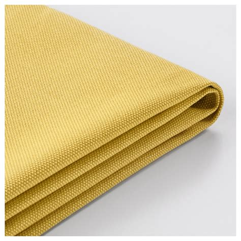 canapé jaune ikea vimle housse canapé 3 pl orrsta jaune doré ikea