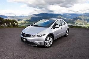 Honda Civic 2008 : honda civic 5 doors specs photos 2008 2009 2010 2011 autoevolution ~ Medecine-chirurgie-esthetiques.com Avis de Voitures