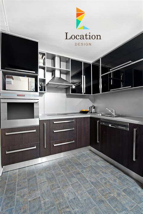 20 best small modern kitchens design gallery for 2016
