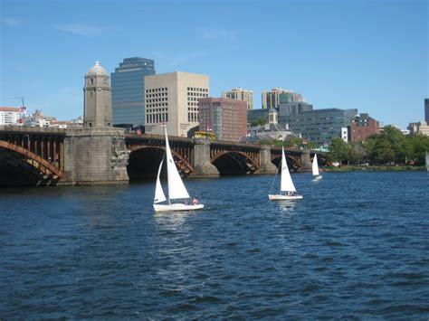 Boatsetter Boston by Boston Boating Guide Boatsetter
