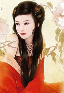 19 best images about Chinese hairstyles on Pinterest | UX ...
