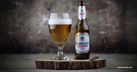 alcool cuisine top 5 des bières sans alcool kedny cuisine