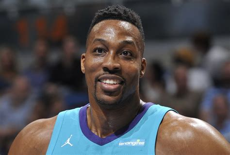 Dwight Howard Plans To Play 8 More Years In The Nba