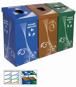 18 best wheelie bins decor images on pinterest garden With best brand of paint for kitchen cabinets with recycle sticker for trash can