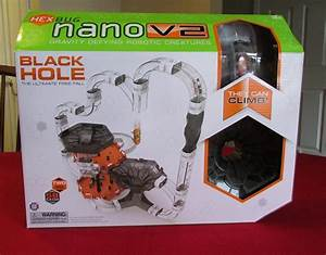 2013 Holiday Gift Guide ~ HEX Bug Nano V2 Black Hole ...