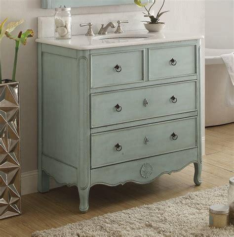 22 Inch Dresser by Daleville 34 Inch Vanity Hf081lb Distressed Light Blue