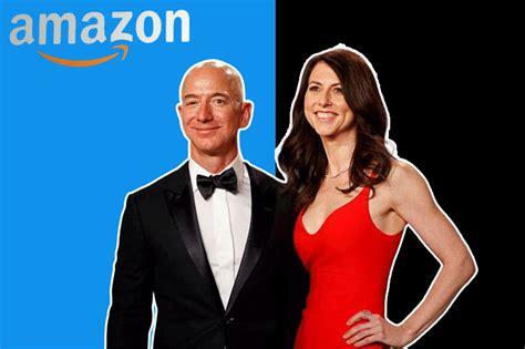 Jeff Bezos is Officially Divorced but Remains World's ...