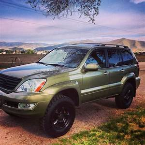 What Mods Have You Done To Your Gx  Share Your Photos - Page 12 - Clublexus