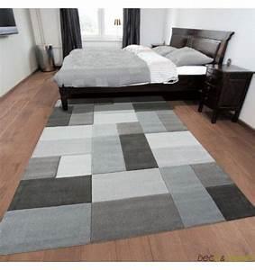 deco et saveurs With tapis chambre gris