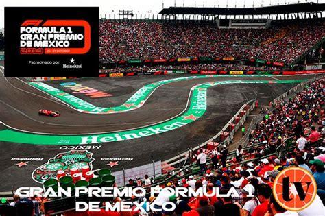 ver gp de mexico formula   gratis en directo pomelo tv