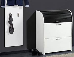 Schuhschrank Weiß Spiegel : garderoben set ottawa 3 tlg wei wandpaneel schuhschrank spiegel kaufen bei vbbv gmbh co kg ~ Indierocktalk.com Haus und Dekorationen