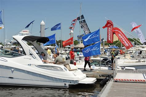 Charleston Boat Show by Charleston In Water Boat Show Tickets Brittlebank Park