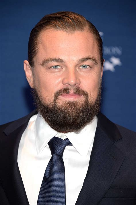 Netflix And Leonardo Dicaprio Team Up For Gorilla