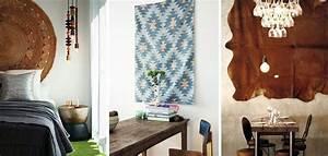 des tapis au mur deco idees With tapis pour mur