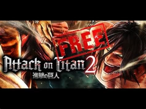 The popular browser fan game for aot. EASY DOWNLOAD GAME AOT 2 FOR FREE (no crack+direct link) - YouTube