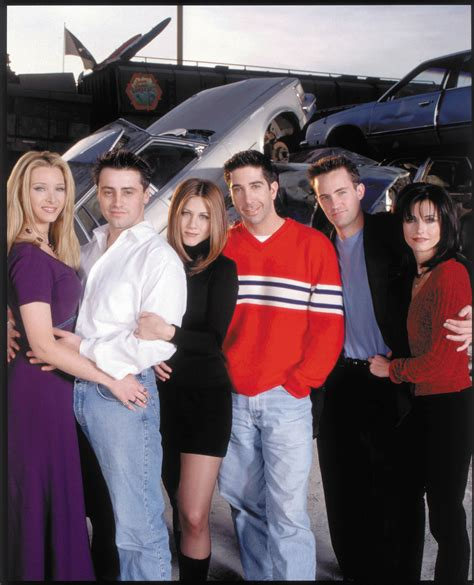 Season 3  Friends Central  Tv Show, Episodes, Characters