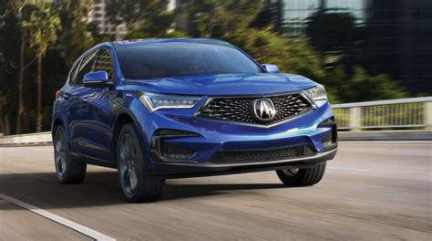 Middletown Acura by Review 2019 Acura Rdx Friendly Acura Of Middletown