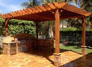 Deck Pergola Joy Studio Design Gallery - Best Design