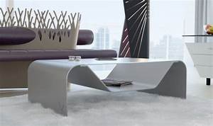 Tables Basses Haut De Gamme : table basse design haut de gamme en acier et verre ykebana ~ Dode.kayakingforconservation.com Idées de Décoration