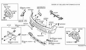 2000 Nissan Frontier Belt Diagram