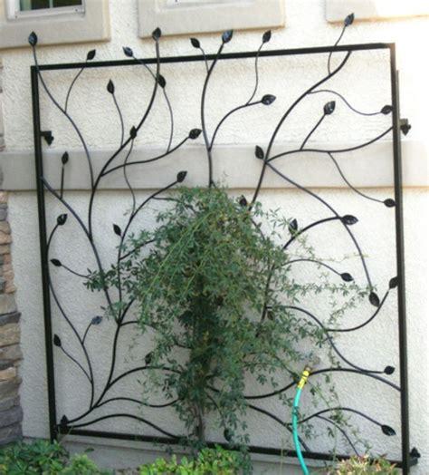 Ornamental Garden Trellis by Tr0001 Exterior Trellis Garden Trellis Metal Trellis