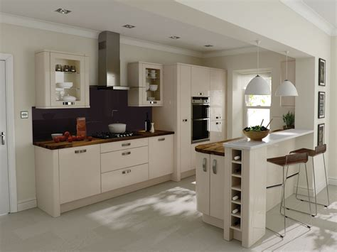 kitchen ls ideas porter beige contemporary kitchen in alabaster