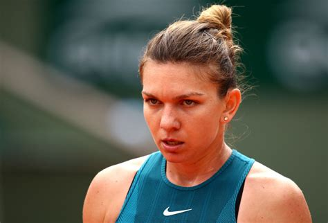 """US Open 2018: Simona Halep vs Kaia Kanepi 