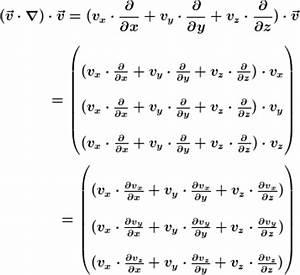 Flächenintegral Berechnen : berechnen von vektorkomponenten mit dem nabla operator ~ Themetempest.com Abrechnung