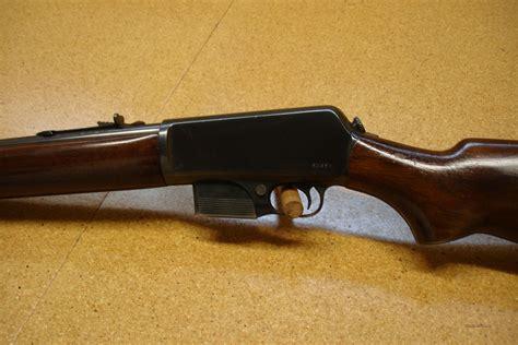 Winchester Model 07 351 Sl For Sale