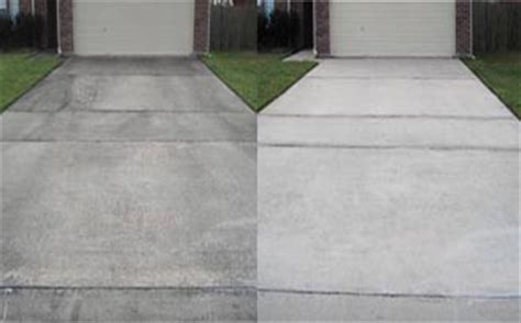 easy effective driveway cleaning services terminator