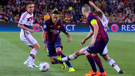 Chamada - Bayern de Munique x Barcelona - Semi-final UEFA ...