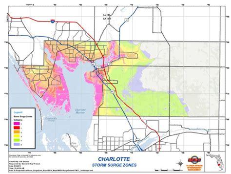 zone swfl evacuation storm surge maps wink news