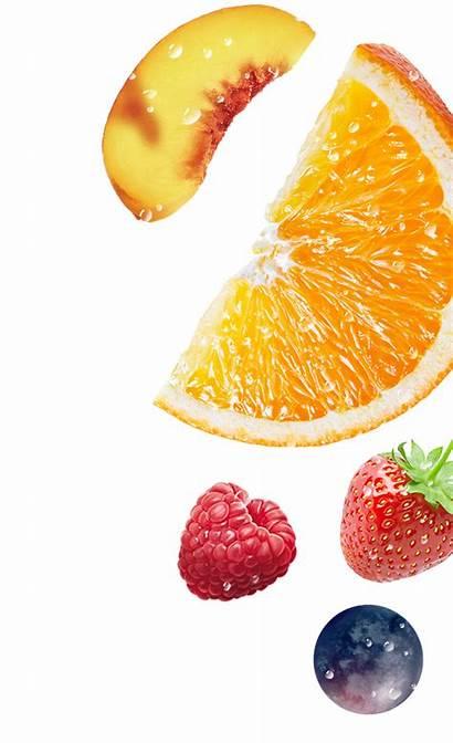 Fruit Mixed Snacks Welch Sugar Reduced Yogurt